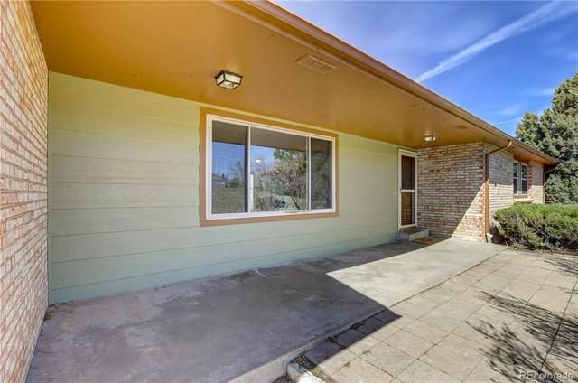 3611 N Allen Street, Castle Rock, CO 80108 (#5824174) :: HomeSmart