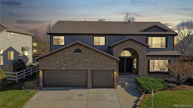 4530 Castle Lane, Broomfield, CO 80023 (#9451704) :: HomeSmart