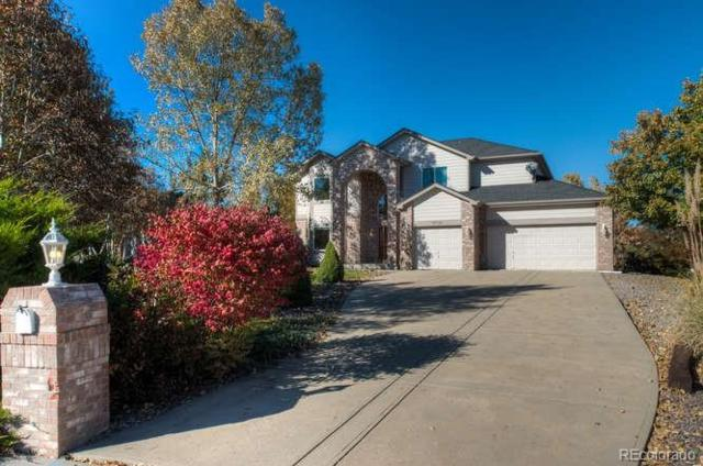 15741 W 79th Place, Arvada, CO 80007 (MLS #9751309) :: 8z Real Estate