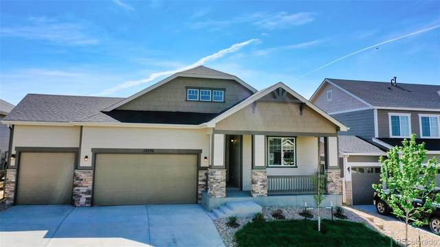 12596 Eagle River Road, Firestone, CO 80504 (MLS #3662327) :: 8z Real Estate