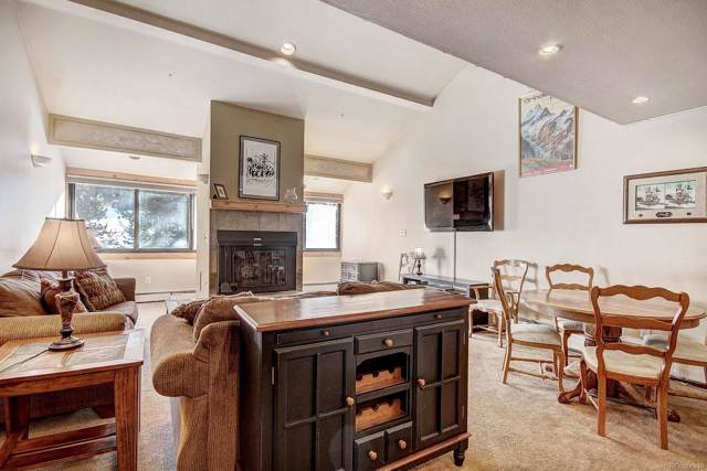 214 Ten Mile Circle #306, Frisco, CO 80443 (#4688455) :: The Galo Garrido Group