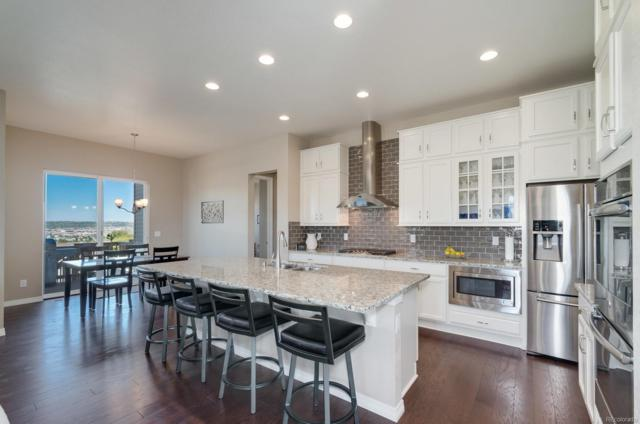 2079 Sage Grouse Way, Castle Rock, CO 80109 (#6874629) :: The HomeSmiths Team - Keller Williams