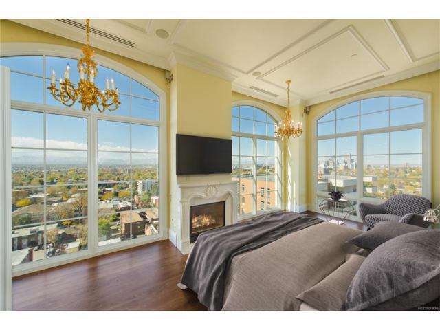 25 Downing Street 1-1201, Denver, CO 80218 (MLS #8090266) :: 8z Real Estate
