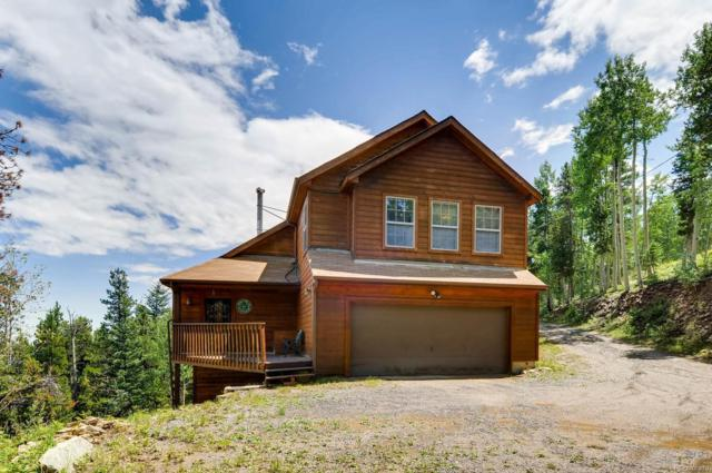 1749 Sinton Road, Evergreen, CO 80439 (#5890200) :: The DeGrood Team
