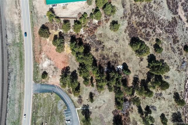 8516 Spruce Mountain Road, Larkspur, CO 80118 (MLS #9047148) :: 8z Real Estate