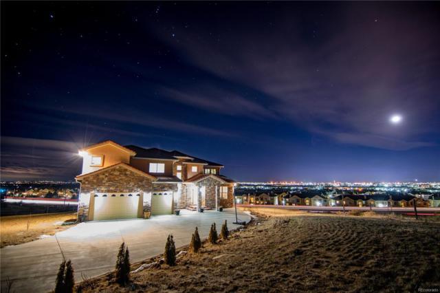 16520 E Easter Way, Foxfield, CO 80016 (MLS #3160555) :: 8z Real Estate