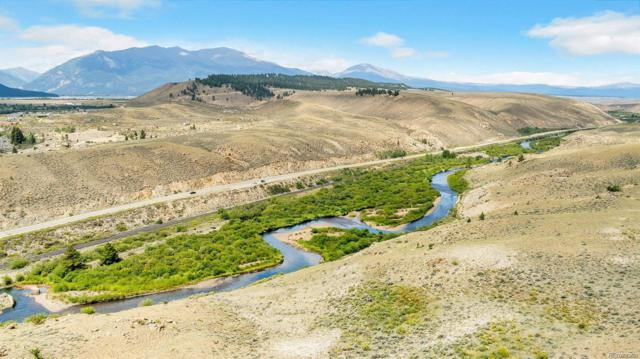 Parcel 8 Tract 5, Twin Lakes, CO 81251 (#1500020) :: The DeGrood Team