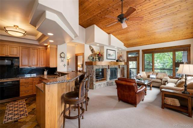 2315 Storm Meadows Drive #6, Steamboat Springs, CO 80487 (#1500446) :: RazrGroup