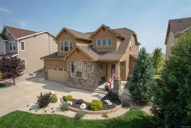 5935 Abbey Pond Lane, Colorado Springs, CO 80924 (#1501159) :: Venterra Real Estate LLC