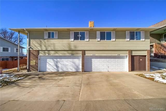 9769 Croke Drive, Thornton, CO 80260 (#1501323) :: iHomes Colorado