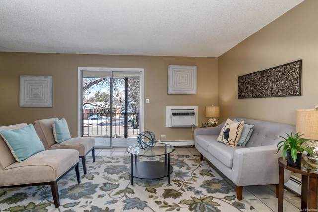 4643 S Lowell Boulevard C, Denver, CO 80236 (MLS #1501984) :: Colorado Real Estate : The Space Agency