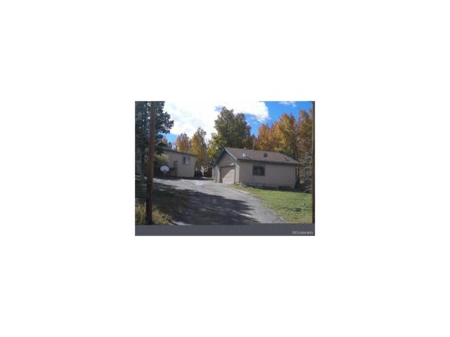 1347 Highpoint Circle, Black Hawk, CO 80422 (MLS #1502038) :: 8z Real Estate
