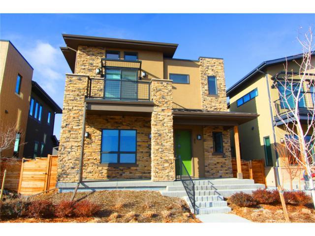85 Oneida Court, Denver, CO 80230 (#1502569) :: Wisdom Real Estate