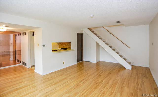 6650 E Arizona Avenue #142, Denver, CO 80224 (#1502704) :: Re/Max Structure
