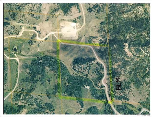 Harrison Creek Road, Collbran, CO 81624 (MLS #1502859) :: 8z Real Estate