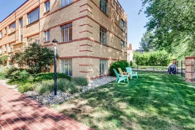 1523 Ivy Street #6, Denver, CO 80220 (#1502906) :: Bring Home Denver