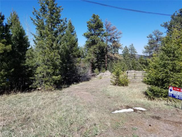 21467 Alta Drive, Morrison, CO 80465 (MLS #1502935) :: 8z Real Estate