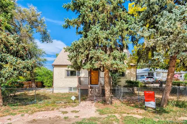5429 Primrose Lane, Denver, CO 80221 (#1503005) :: Venterra Real Estate LLC