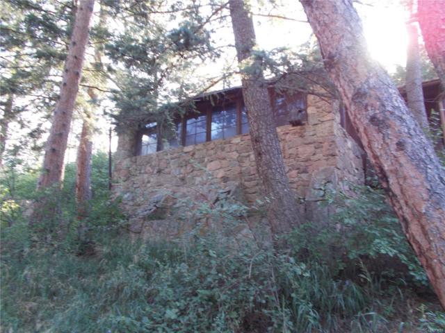 9547 S Deer Creek Canyon Road, Littleton, CO 80127 (MLS #1503087) :: 8z Real Estate