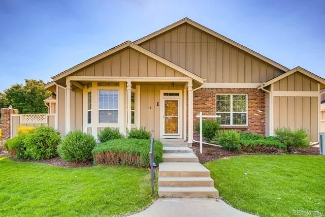 2974 W Long Drive E, Littleton, CO 80120 (#1503460) :: Wisdom Real Estate