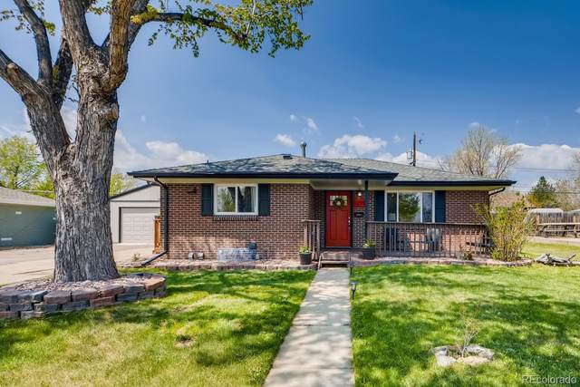 6255 Harlan Street, Arvada, CO 80003 (#1503872) :: Mile High Luxury Real Estate