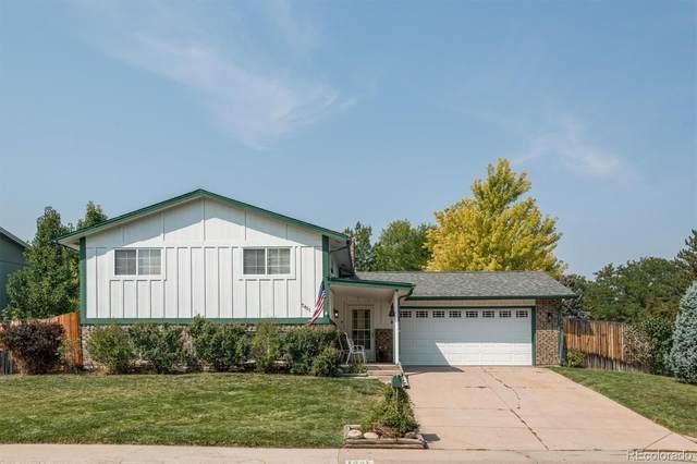 7451 S Upham Street, Littleton, CO 80128 (#1505342) :: Symbio Denver
