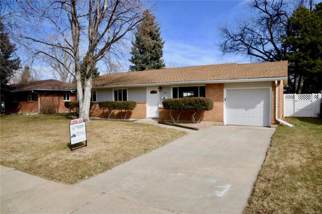 220 32nd Street, Boulder, CO 80305 (MLS #1505458) :: 8z Real Estate