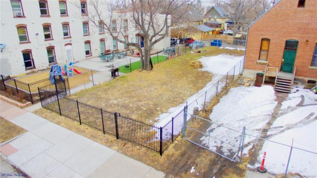 2300 Washington Street, Denver, CO 80205 (MLS #1506169) :: Kittle Real Estate