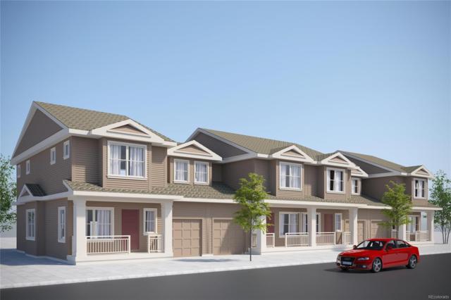 118 Ash Street, Bennett, CO 80102 (MLS #1506224) :: 8z Real Estate