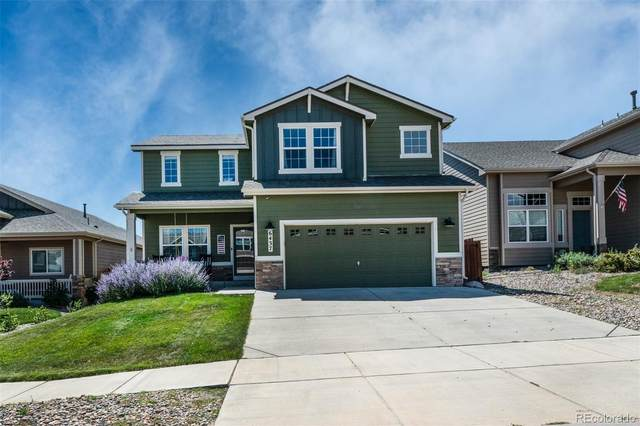 6437 Kilkenny Court, Colorado Springs, CO 80923 (#1506362) :: The Colorado Foothills Team | Berkshire Hathaway Elevated Living Real Estate