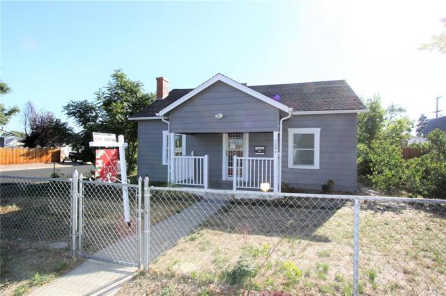 2094 Fulton Street, Aurora, CO 80010 (MLS #1506535) :: 8z Real Estate