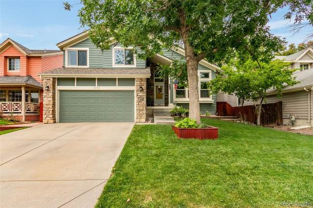 4241 E 131st Place, Thornton, CO 80241 (#1506717) :: Berkshire Hathaway HomeServices Innovative Real Estate