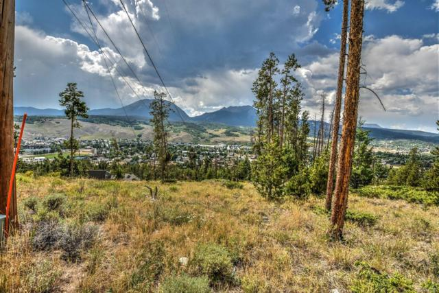 119 N Road, Silverthorne, CO 80498 (#1506846) :: The Pete Cook Home Group