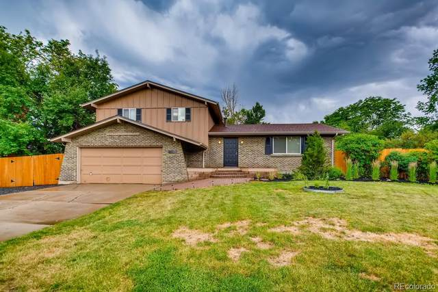 9338 W Oregon Place, Lakewood, CO 80232 (#1507220) :: The DeGrood Team