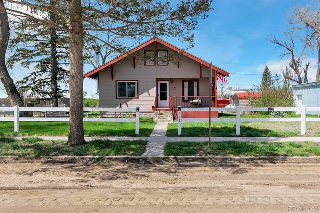 313 Sioux Avenue, Simla, CO 80835 (#1507966) :: Mile High Luxury Real Estate
