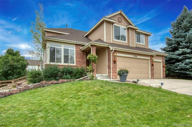 17706 W 63rd Place, Arvada, CO 80403 (MLS #1508659) :: Bliss Realty Group