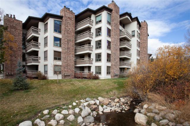 2286 Apres Ski Way #203, Steamboat Springs, CO 80487 (#1508661) :: The Peak Properties Group