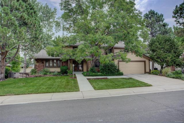 5932 S Akron Way, Greenwood Village, CO 80111 (MLS #1508917) :: 8z Real Estate