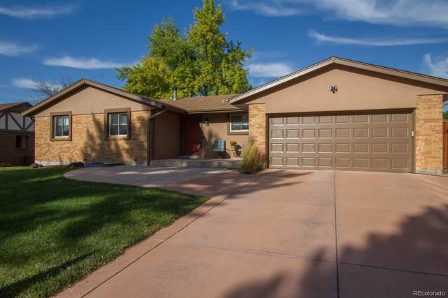 6323 S Depew Court, Littleton, CO 80123 (#1509282) :: My Home Team