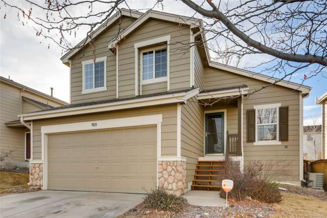 9820 Gatesbury Circle, Highlands Ranch, CO 80126 (#1509309) :: Hometrackr Denver