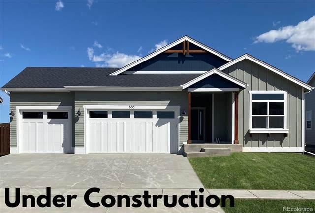 526 Wild Honey Drive, Berthoud, CO 80513 (MLS #1509688) :: Find Colorado Real Estate