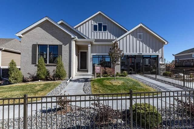 24000 E Tansy Drive, Aurora, CO 80016 (#1511156) :: The HomeSmiths Team - Keller Williams