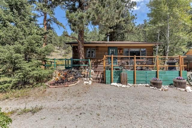 2250 Riverside Drive, Lyons, CO 80540 (MLS #1511303) :: 8z Real Estate