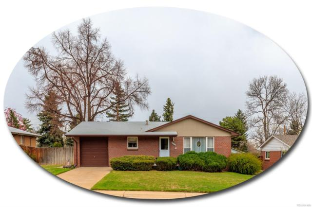 3413 E Costilla Avenue, Centennial, CO 80122 (#1511319) :: Wisdom Real Estate