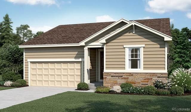 2979 Echo Lake Drive, Loveland, CO 80538 (#1511743) :: The Peak Properties Group