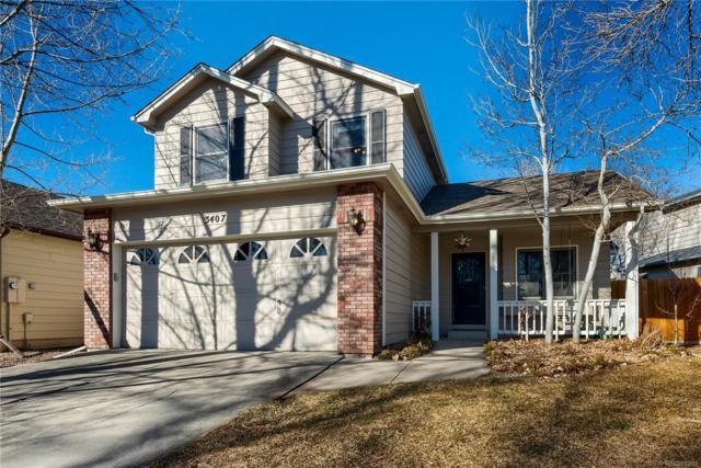 3407 Laredo Lane, Fort Collins, CO 80526 (#1512069) :: The Heyl Group at Keller Williams
