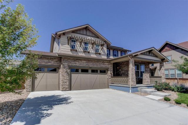 15683 Elizabeth Street, Thornton, CO 80602 (MLS #1512170) :: Kittle Real Estate
