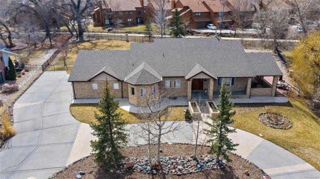 38 Blue Heron Drive, Thornton, CO 80241 (MLS #1512195) :: Bliss Realty Group