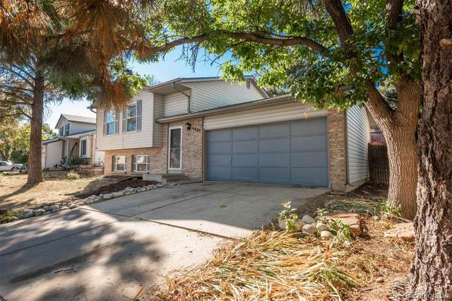 4025 S Fundy Way, Aurora, CO 80013 (#1512468) :: The DeGrood Team