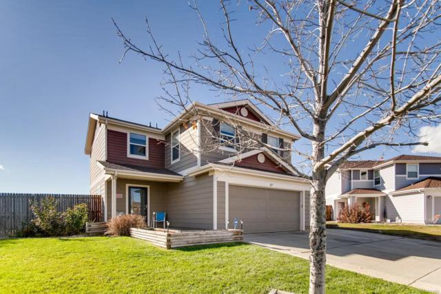 217 Silver Spur Court, Lochbuie, CO 80603 (#1513423) :: The DeGrood Team